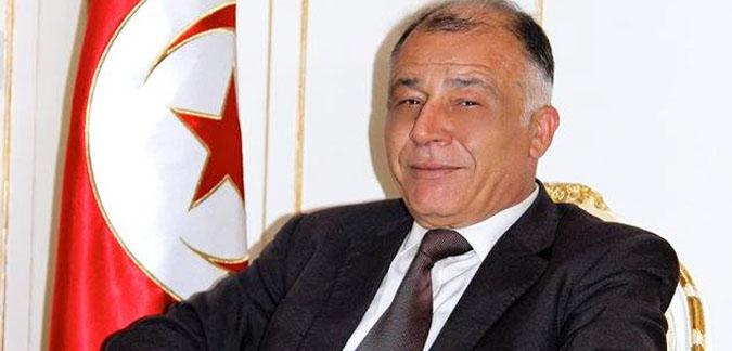 رسمي: اعفاء ناجي جلول من وزارة التربية