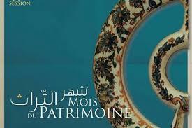 """وزير الشؤون الثقافية يشرف على اختتام شهر التراث وإعلان عن قرب استكمال """"مشروع قانون المتاحف"""