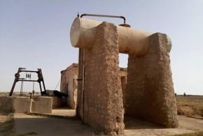 صبيح /الصخيرة : انقطاع الماء عن 30الف ساكن بسبب 3 الاف دينار.