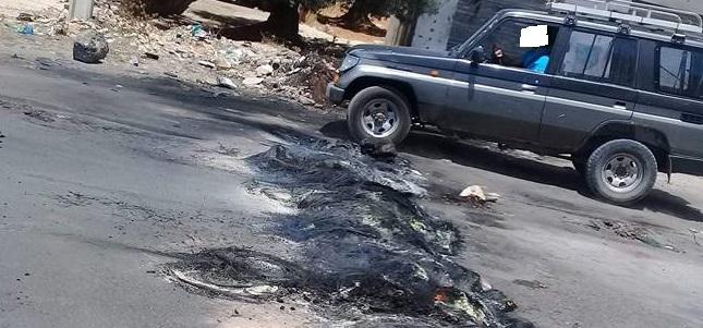 المساترية: تعزيزات امنية مكثفة بعد احداث عنف كبيرة شهدتها المنطقة