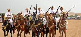 عقارب:غدا انطلاق فعاليات شيخ المهرجانات التونسية للفروسية في دورته الرابعة والخمسون