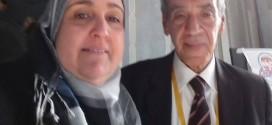 بعد 37 سنة من الاستماع له: مستمعة وفية تكرم الاعلامي القدير عبد الكريم قطاطة وتروي قصة عشقها له عبر مرّ السنين
