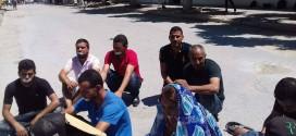 باردو: عدد كبير من اصحاب الشهائد العليا تحت لهيب الشمس الحارقة لأكثر من أسبوع أمام تواصل سياسة صمت الدولة عن التشغيل