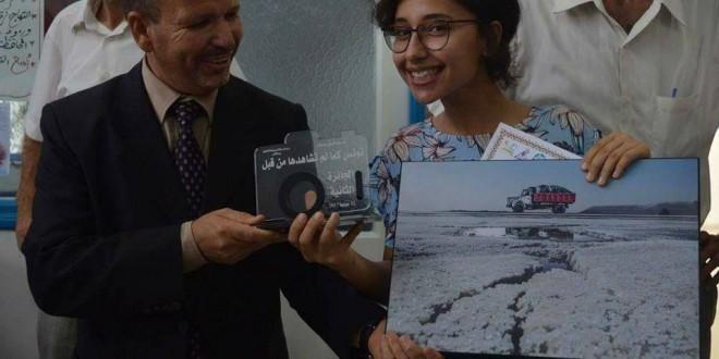 """صفاقس: افتتاح معرض الصور الفوتوغرافية """"تونس كما لم تشاهدها من قبل"""""""