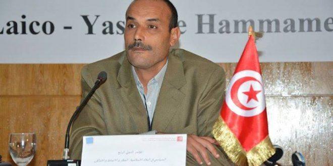 """الدكتور سالم العيادي استاذ الفلسفة بالجامعة التونسية ل""""نيوز براس """": الارهاب هو التعبيرة القصوى والمرعبة عن العدمية و ستبقى الموسيقا مقاومة جذرية للميتافيزيقا ومواجهة صريحة للسياسة."""