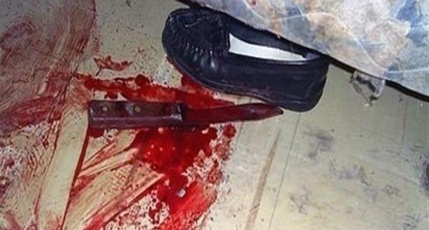 سليانة: زوجة تقتل زوجها بقضيب حديدي