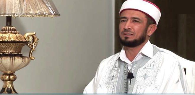 رضا الجواي: المشاركة في الانتخابات البلدية والجهوية واجبٌ شرعيّ