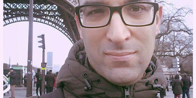 """الباحث التونسي نبيل علجان يعد أطروحة دكتوراه حول """"التراث العمراني المتداعي بمدينة صفاقس العتيقة """" بجامعة مونبلييه"""