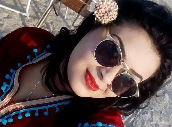 """قريبا: الفنانة الشابة ميساء نصير تصدر جديدها بعنوان """"رجعلي قلبي"""""""