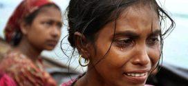 وسط صمت الإنسانية….مسلمو بورما يحرقون أمام أعين الجميع: بقلم علي البهلول
