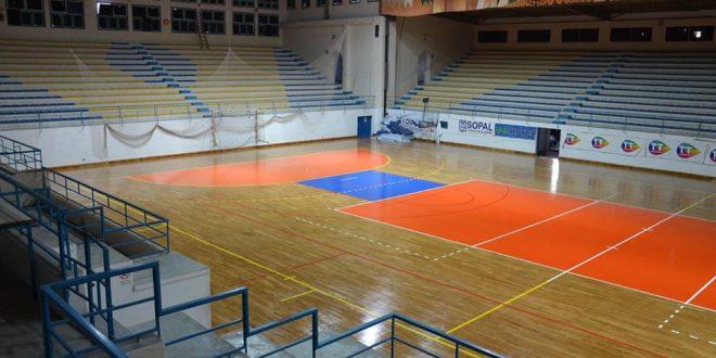 الاثنين القادم: القاعة الرياضية الأولمبية الرائد البجاوي تفتح أبوابها لمختلف الاختصاصات