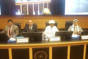 الياس الجراية : رئيسا للجنة الاعلام الجديد باتحاد إذاعات الدول العربية