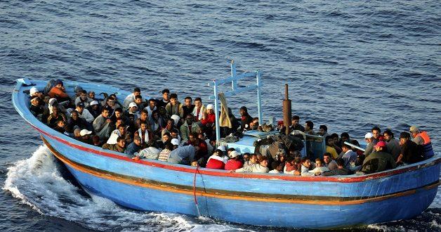 صفاقس: احباط عملية هجرة سرية والقاء القبض على 66 شخص