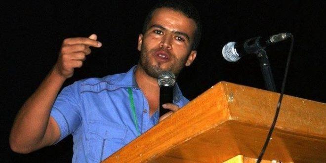 الشاعر علي العرايبي يتحصل على الجائزة الأولى في الشعر في مسابقة محمد الغزالي للابداع في دورتها الثانية