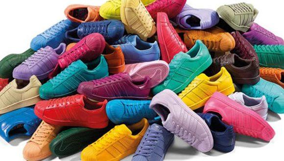صفاقس: حجز كمية من الأحذية الرياضية مجهولة المصدر