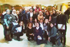 النقابة الوطنية للصحفيين التونسيين: تجديد فرع صفاقس-سيدي بوزيد وانتخاب 5 أعضاء
