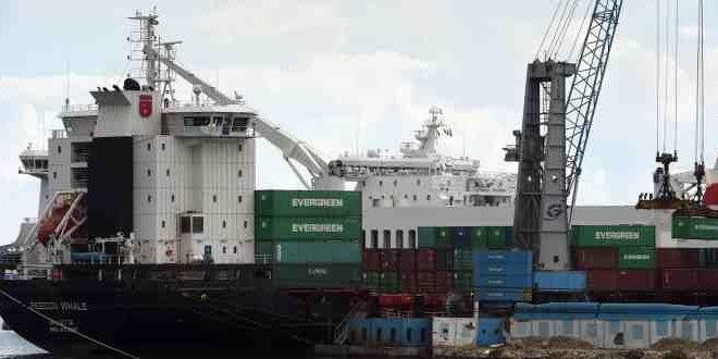 بعد ايقاف باخرة بانمية تحمل تجهيزات عسكرية متطورة في عرض ميناء صفاقس: السلط القضائية التونسية تكشف معطيات جديدة