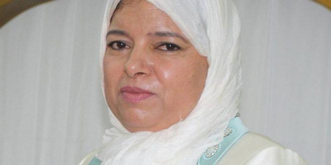 عريضة إلى وزير الشّؤون الثّقافيّة لرفع مظلمة عن مليكة شعبان أمينة المكتبة الجهويّة بصفاقس