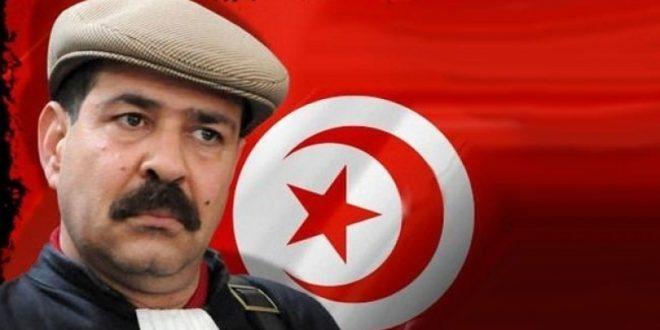 الذكرى الخامسة لإغتيال الشهيد شكري بلعيد