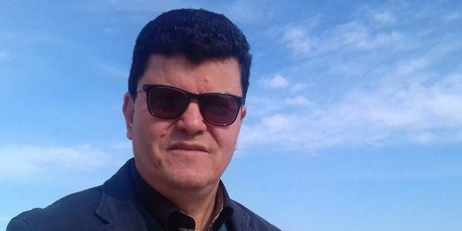 رسالة شكر وتقدير للسيد محمد الحمامي بعد احالته على شرف المهنة