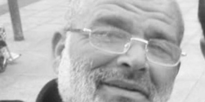 أمام أعين تلاميذه : نوبة قلبية تؤدي بحياة الأستاذ عبد الحكيم العوادي بمجاز الباب