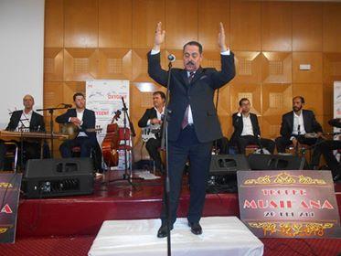 نادي الإعلام و الصحافة ببنزرت:تنظيم حفل خيري دعما للفنان فيصل رجيبة