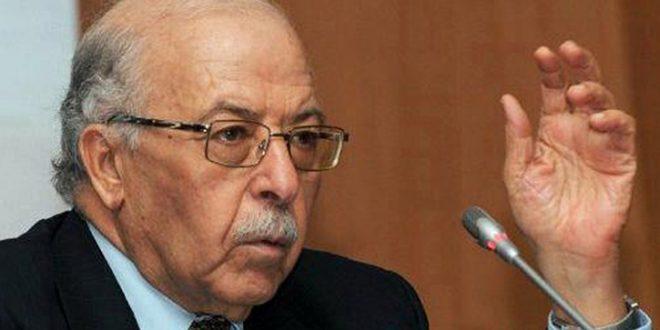 يوسف الشاهد يقرّر أعفاء محافظ البنك المركزي التونسي من مهامه