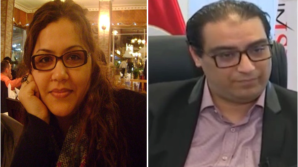 تتويج جديد لجامعة صفاقس: الطالبة ريم الهويدي تتحصل على جائزة احسن مذكرة لنيل شهادة الخبرة في المحاسبة