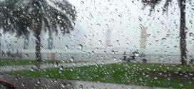 كميات الأمطار المسجلة خلال الـ24 ساعة الفارطة