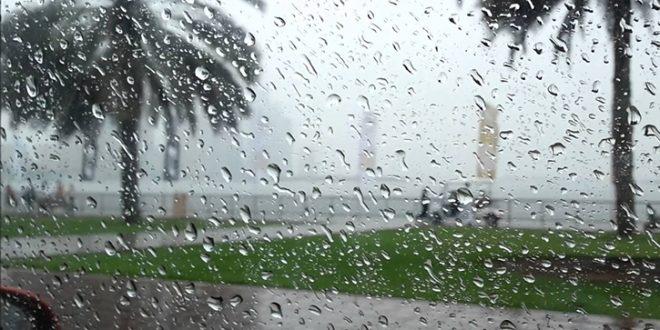 بداية من ظهر اليوم: تغير في حالة الطقس
