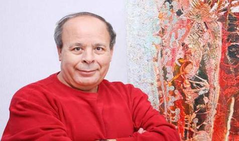 Réflexivité d'un songe polymorphique:  Chaima ZAAFOURI: Doctorante en sciences  et techniques de l'art