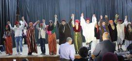 في اليوم الثاني من دورته الرابعة، مهرجان المسرح المدرسي الناطق بالفرنسية بالمحرس يرنو إلى الإشعاع الوطني