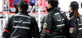 انتداب نظار امن بسلك الامن الوطني والشرطة الوطنية للسنة 2018-2019