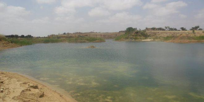 صفاقس: إتمام أشغال سد على وادي سيدي صالح بكلفة ناهزت 4 مليون دينار