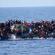 قرقنة هذا الصباح :انتشال 37 جثة وإنقاذ 68 شخصا بعد غرق قارب مهاجرين