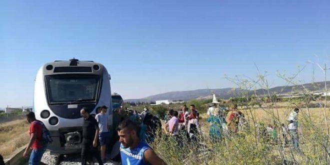 حادثة سير قطار الضّاحية الجنوبيّة بسرعة جنونيّة دون سائق: استهتار غير مبرّر بأرواح المواطنين