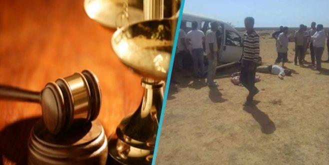 صفاقس : قاضي التحقيق يصدر قراره في حادثة وفاة مواطن بطلق ناري