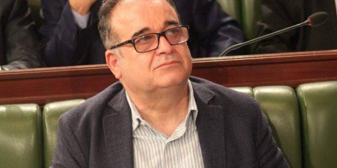 تعرّض «محمد الطرابلسي» للإعتداء: وزارة الشؤون الاجتماعية تُوضّح