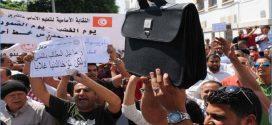 صفاقس: أساتذة المدارس الابتدائية يجتمعون ويُطالبون!