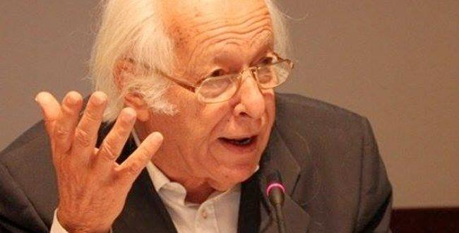 وفاة المفكر الاقتصادي المصري سمير أمين عن 87 عاما في باريس