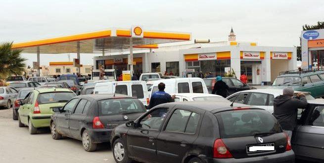 أزمة البنزين بالجنوب التونسي وتداعياتها الاقتصادية والاجتماعية: بقلم فرحات بريك
