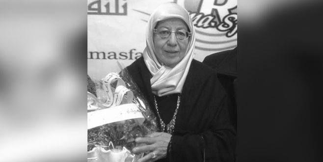 صفاقس: الممثلة القديرة زكية بن عياد في ذمة الله