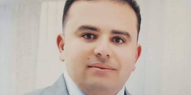 صفاقس: وفاة الدكتور الشاب أحمد الشعبوني اثر أزمة قلبية