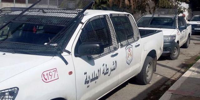 الشرطة البلديّة: تحرير 274 محضر عدلي وصحي