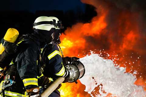 خلال ال24 ساعة المنقضية: اطفاء 46 حريق بكامل تراب الجمهورية