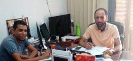 """مع انطلاق العودة الجامعية بصفاقس: """"الاتحاد العام لطلبة تونس ينتصر للطالب"""""""
