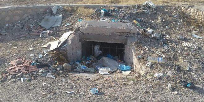 أهالي الحي التعويضي بصفاقس يتذمرون …