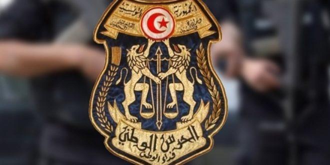 المنستير : وفاة عون حرس وإصابة زميليه في حادث مرور