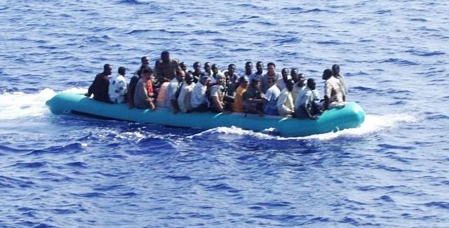 صفاقس: القبض على 11 شخص كانوا يعتزمون اجتياز الحدود البحرّية خلسة