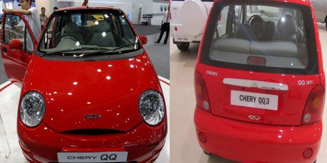 تعرّف على أسعار السيارات الشعبية بتونس